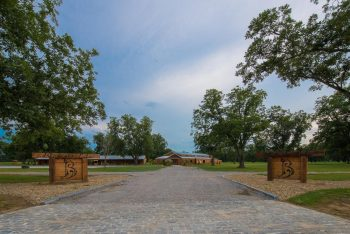 206 Spectacular Acres with 120 acre Waterfowl Impoundment, Grand Lodge, Overnight Lodge, Entertainment Pavillion